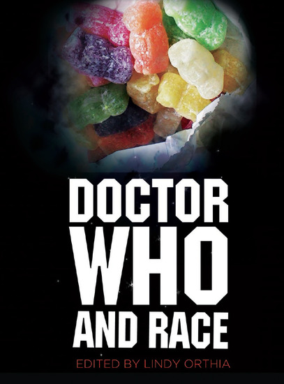 Doctor Who and Race - cover