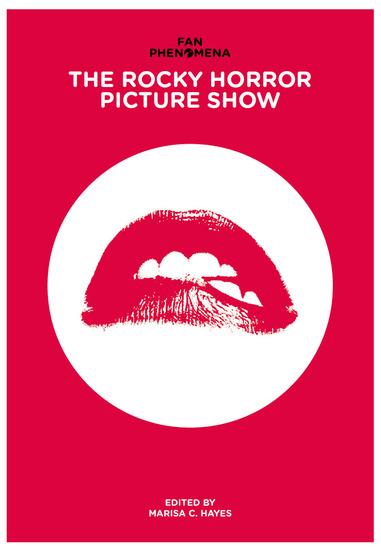 Fan Phenomena: The Rocky Horror Picture Show - cover