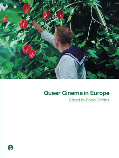 Queer Cinema in Europe - cover