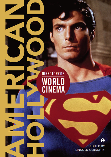Directory of World Cinema: American Hollywood - cover