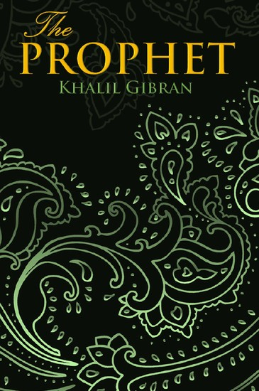 THE PROPHET (Wisehouse Classics Edition) - cover