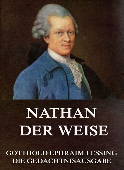 Nathan der Weise - Erweiterte Ausgabe - cover