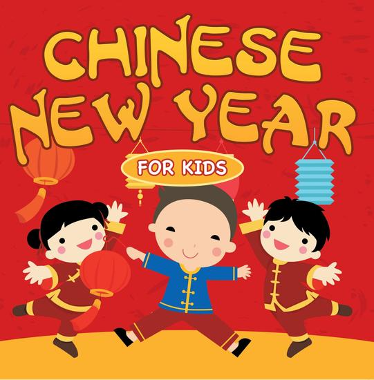 new year stories for children