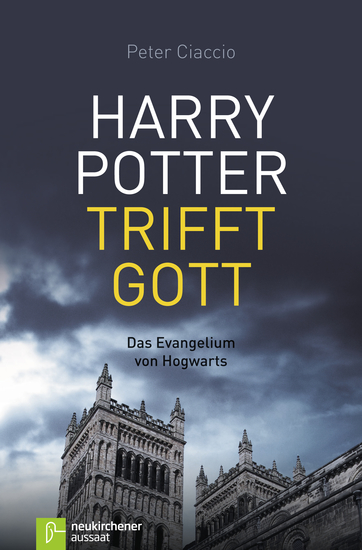 Harry Potter trifft Gott - cover