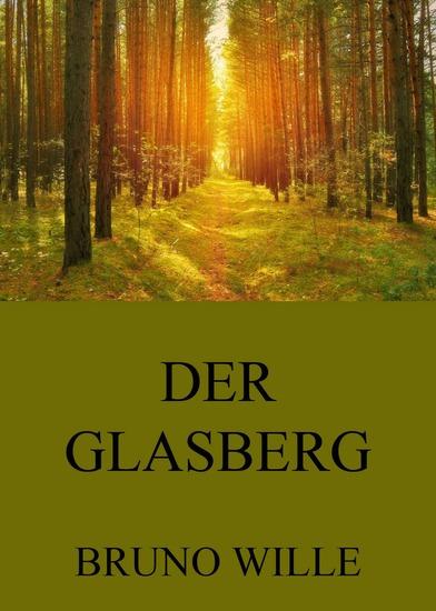 Der Glasberg - Erweiterte Ausgabe - cover