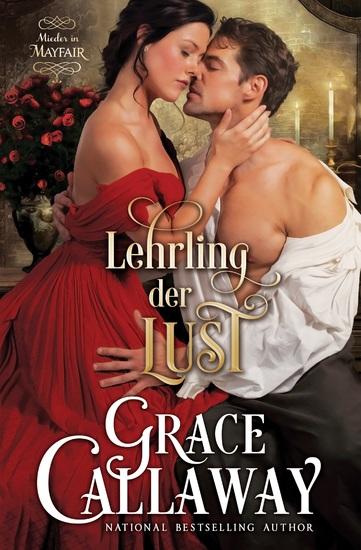 Lehrling der Lust - cover