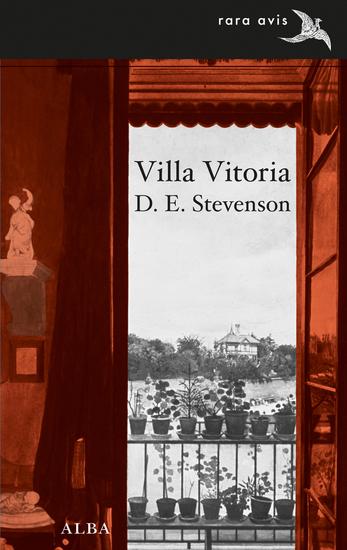 Villa vitoria - cover