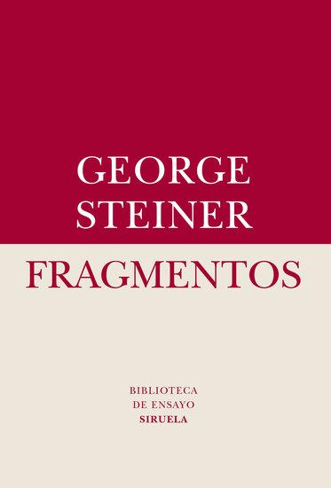 Fragmentos - Un poco carbonizados - cover