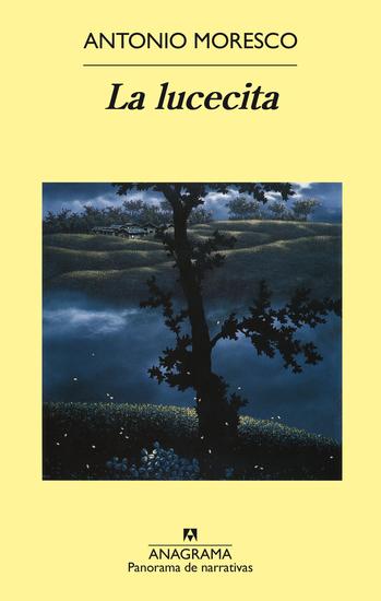 La lucecita - cover