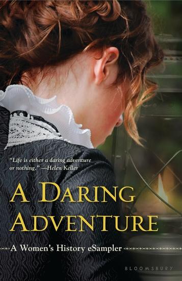A Daring Adventure - A Women's History eSampler - cover