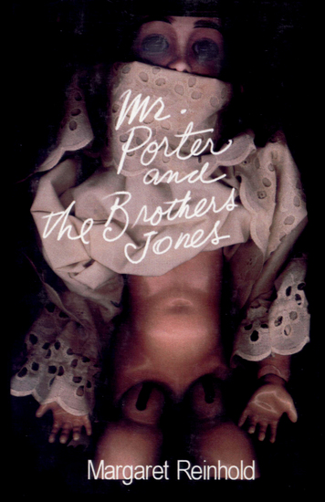 Mr Porter and the Brothers Jones - cover