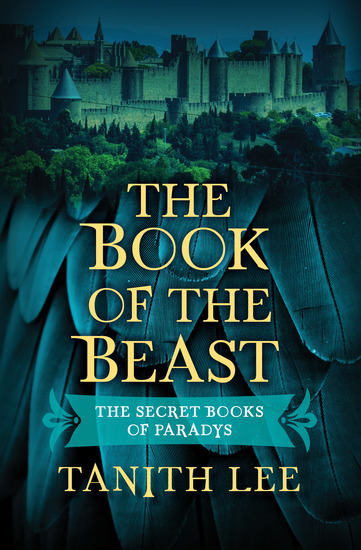 The Book of the Beast - cover