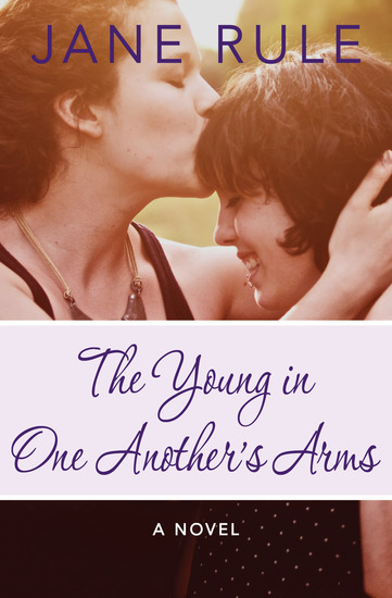 The Young in One Another's Arms - A Novel - cover