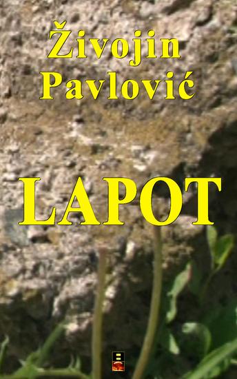 Lapot - cover