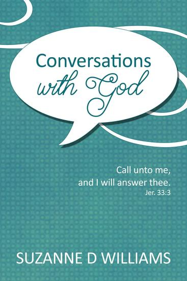 Conversations With God - cover