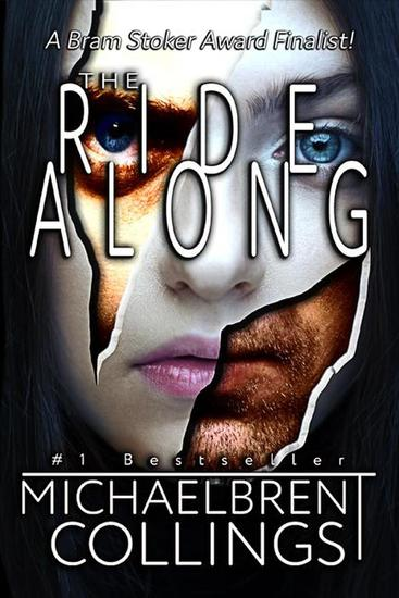 The Ridealong - cover