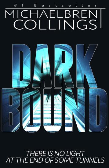 Darkbound - cover
