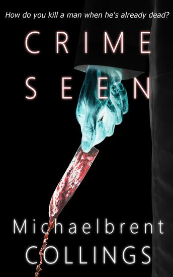 Crime Seen - cover